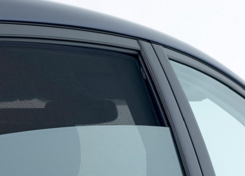 Sjenila za auto hlade automobil