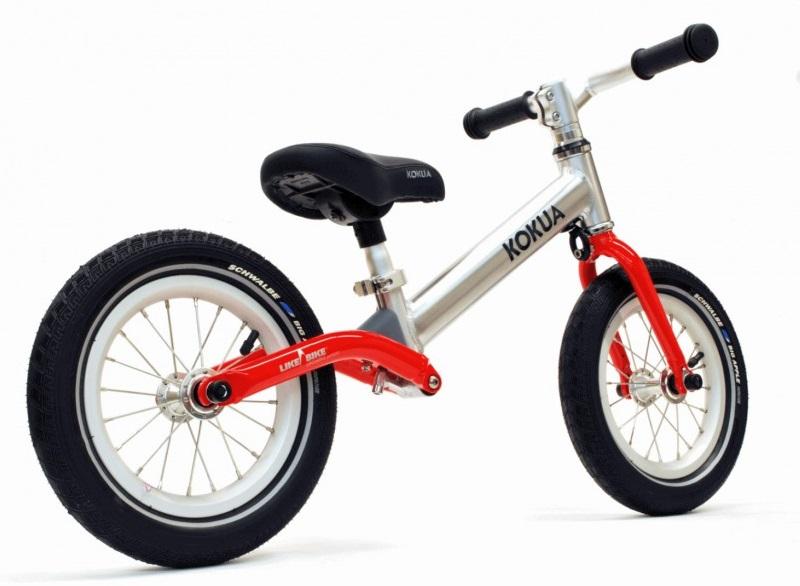 Bicikl bez pedala Likeabike Jumper