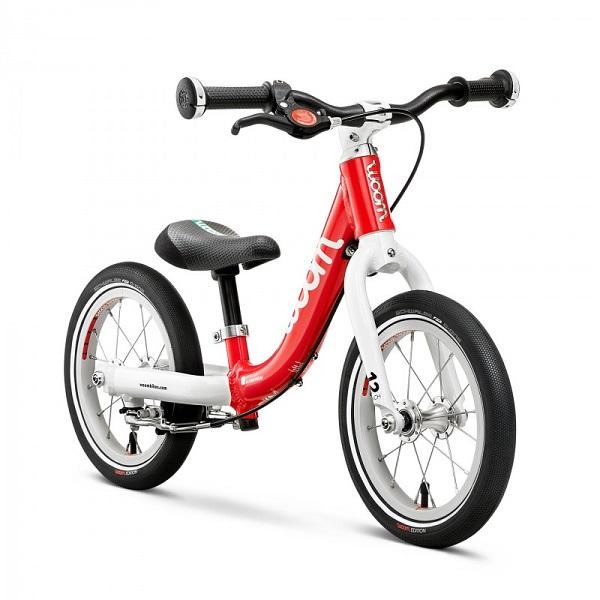 Bicikl bez pedala potiče razvoj djeteta