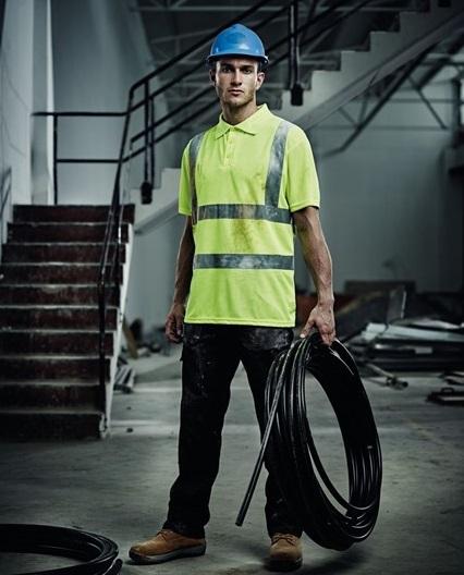 Zaštita na radu osigurava sigurnost svih zaposlenika