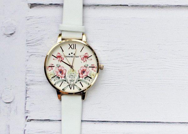 Ženski sat ne mora biti skup da privlači poglede