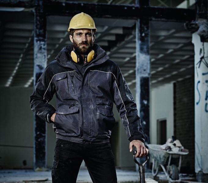 Radna odječa je napravljena da olakša radne zadatke