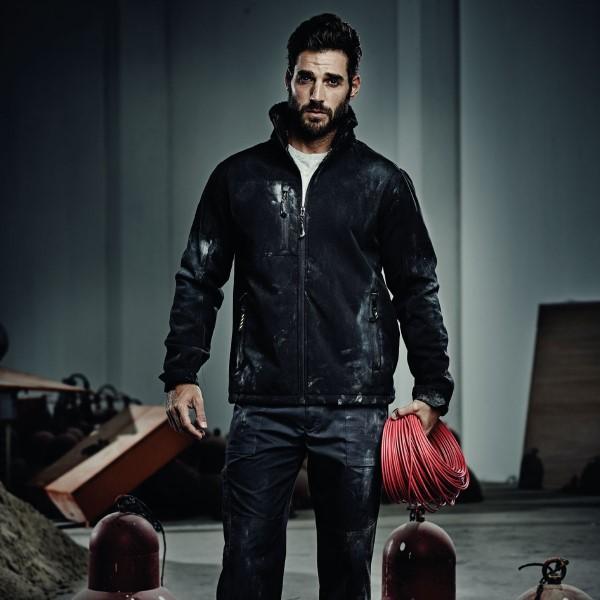 Radna odjeća je osobna zaštitna oprema