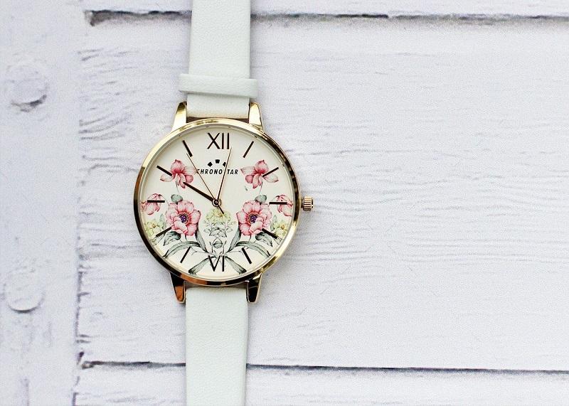 Ženski sat može izgledati veoma lijepo i plijeniti pažnju jačeg spola